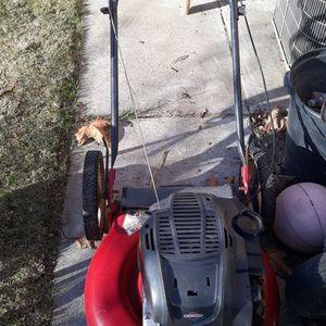 Lawn Mower Machine for Sale in Turlock, CA