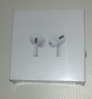 Brand new AirPods Pro's for Sale in Houston, TX