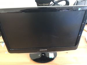 Samsung 20 inch LCD Computer Monitor/Display for Sale in Washington, DC