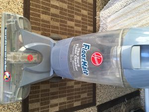 Hoover Floormate Hard Floor Cleaner for Sale in Fort McDowell, AZ