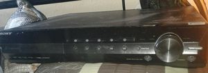 Sony 5 disc home theater component for Sale in Tacoma, WA