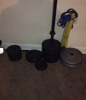 Fitness Bundle Package!!! for Sale in Philadelphia, PA