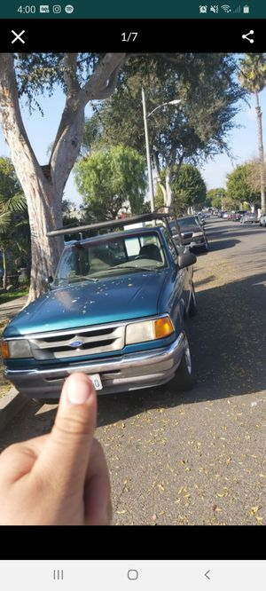 95 ford ranger for Sale in Inglewood, CA