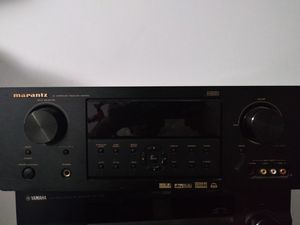 Marantz Amp perfect condittions 60dls for Sale in Joliet, IL
