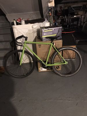 Single speed bike for Sale in Chicago, IL