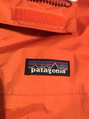 Patagonia H2no Torrentshell Men's XL for Sale in Princeton, NJ