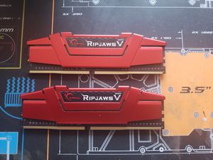 Gskill memory ddr4 for Sale in Amarillo, TX