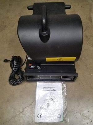 NSS® Aero Plus Three-Speed Dryer for Sale in San Angelo, TX