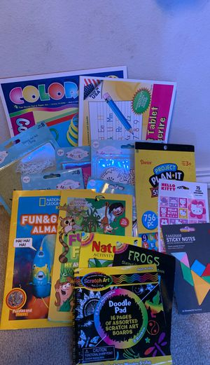 Activity set for Sale in West Linn, OR