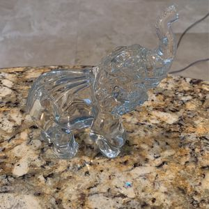 """Waterford Crystal Elephant 7"""" for Sale in Boca Raton, FL"""