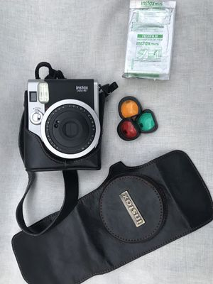 Instax Mini 90 for Sale in Columbus, OH