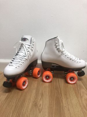 Riedell Celebrity Roller Skates Women's size 6 for Sale in Costa Mesa, CA