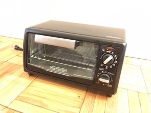 Black & Decker Countertop Convection Toaster Oven for Sale in Washington, DC