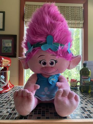 Trolls Doll 3 feet tall! for Sale in Arnold, MD