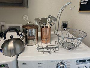 Kitchen Gadgets for Sale in Boerne, TX