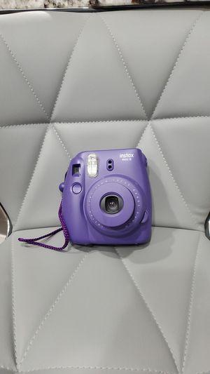 Instax Mini 8 (Purple) for Sale in Pompano Beach, FL