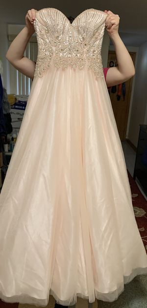 Prom/birthday dress for Sale in Brooklyn, NY