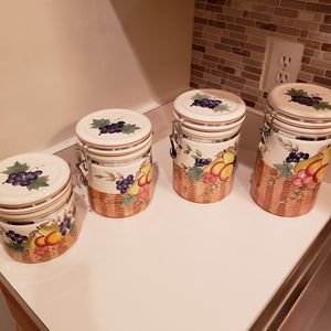 Canisters for Sale in Rockville, MD