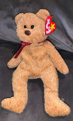Beanie baby curly 1996 for Sale in Brook Park, OH