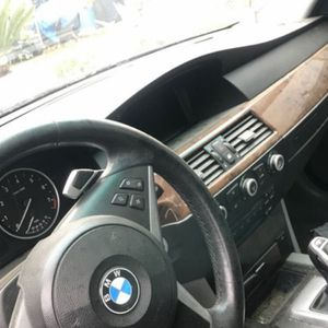 BMW 535i for Sale in Aromas, CA