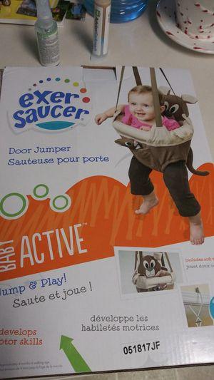 Exersaucer Parent Link for Sale in Port St. Lucie, FL