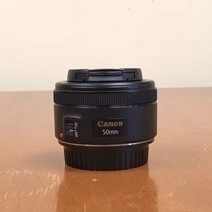 Canon EF 50mm f/1.8 II Lens for Sale in Burbank, CA