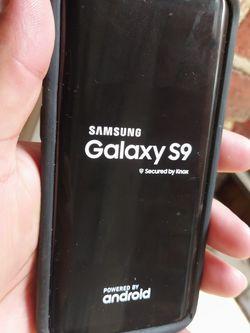 Galaxy S9 Para T Movil Simple Movil Metro Pcs Buenas Condiciones Mira Todas Las Fotos Solo El Teléfono Personas Serias for Sale in Washington,  DC