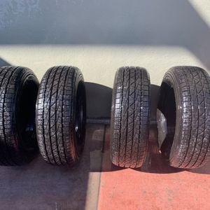 Tires 17 for Sale in Tijuana, MX