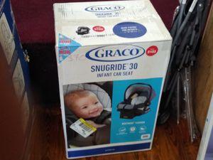 Graco car seat new in box for Sale in Anniston, AL