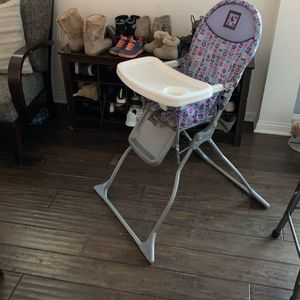 COSCO High Chair for Sale in Oceanside, CA