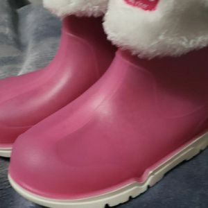 Surprize Snow Boots By Stride Rite for Sale in Las Vegas, NV