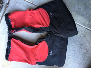 OR mountaineering overboots XL for Sale in Leavenworth, WA