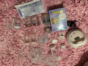 Spectra breast pump for Sale in Pinson, AL