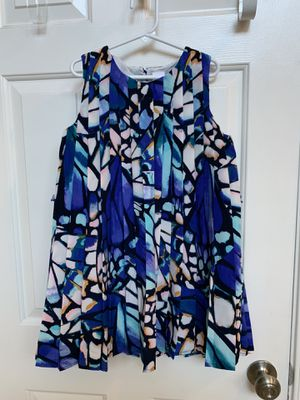 Gymboree, dress, size 7, butterfly inspired for Sale in Glendale, AZ