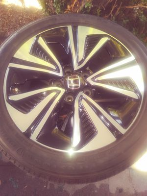 Honda rims for Sale in Los Angeles, CA
