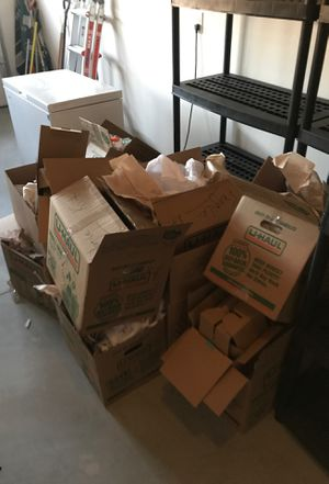 Moving boxes for Sale in Kennewick, WA
