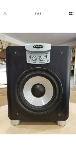 Sub woofer for Sale in Tamarac, FL