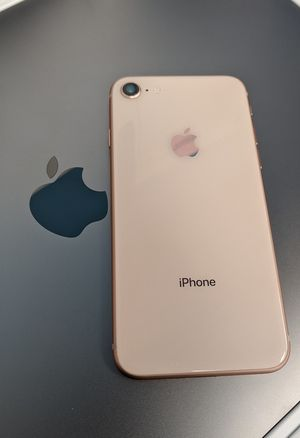 Apple iPhone 8 Unlocked 64GB for Sale in Renton, WA