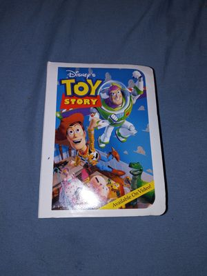 Toy story collectible for Sale in Wayne, MI