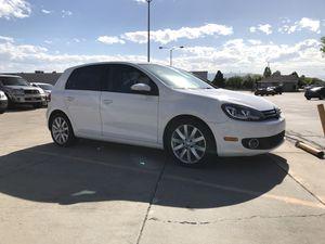 2011 Volkswagen Golf for Sale in Salt Lake City, UT