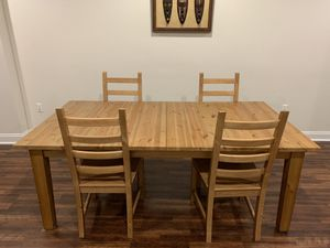 IKEA Stornäs Table for Sale in Nutley, NJ