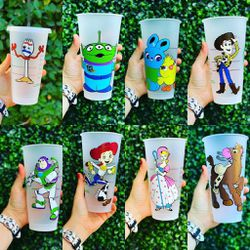 Starbucks Cup Toy Story for Sale in Eastvale,  CA