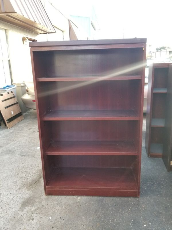 Bookshelf $50 (good condition)