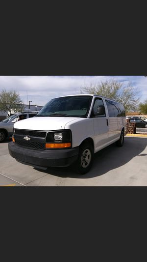 2008 chevy express 1500 for Sale in Phoenix, AZ