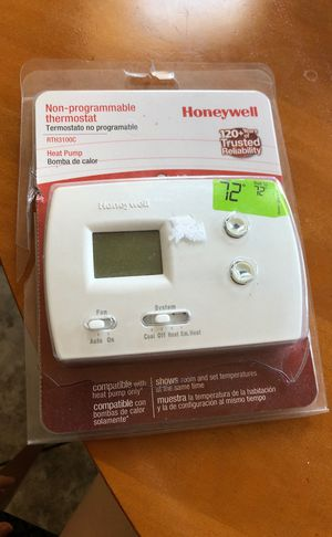 Honeywell thermostat for Sale in Chandler, AZ