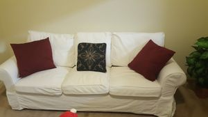 Sofa couch for Sale in Zephyrhills, FL