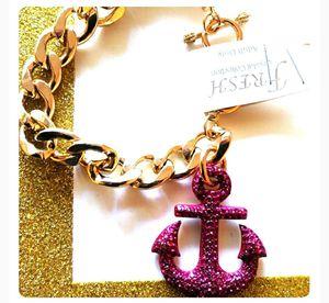 Pink Charm Bracelet for Sale in Nashville, TN