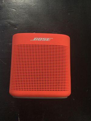 Bose BT speaker for sale for Sale in Yucaipa, CA