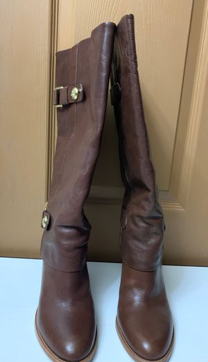Coach 71/2 boots for Sale in Las Vegas, NV