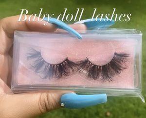 Baby doll lashes for Sale in Atlanta, GA